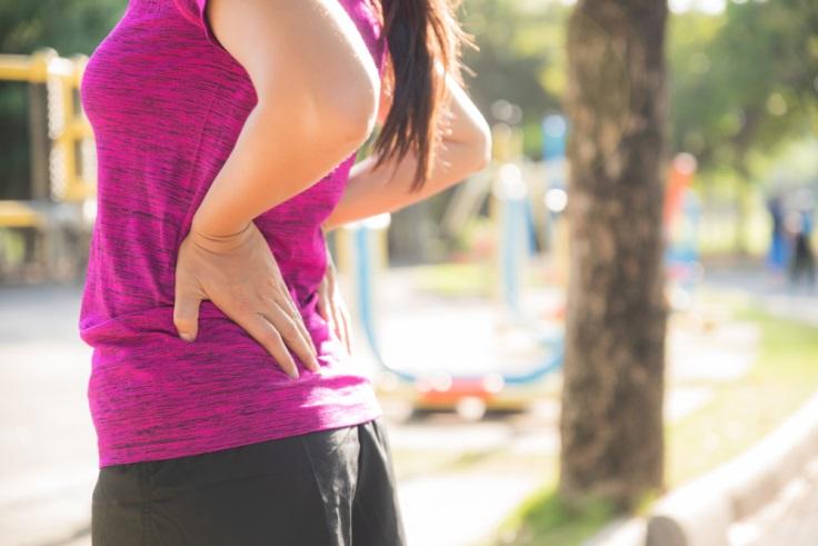 4 Gerakan untuk Redakan Sakit Pinggang Sebelah Kiri
