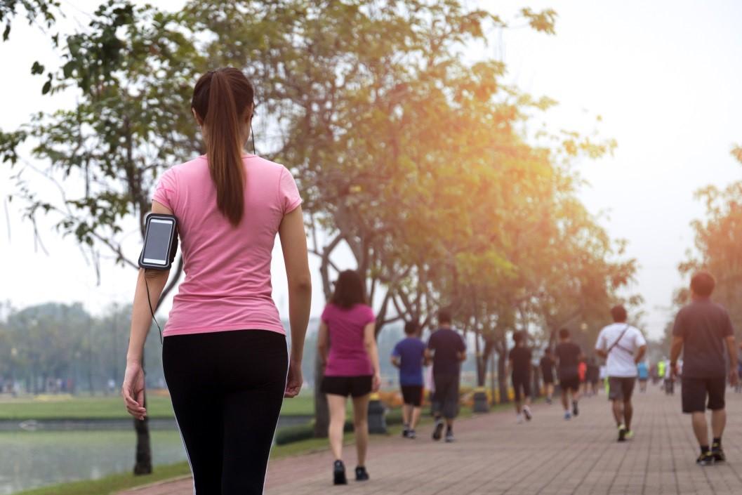 4 Olahraga Ringan untuk Kesehatan Otot dan Sendi selama Ramadan