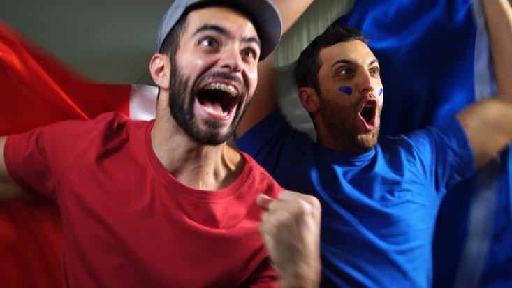 4 Tips Nobar Seru Jelang Final Piala Dunia