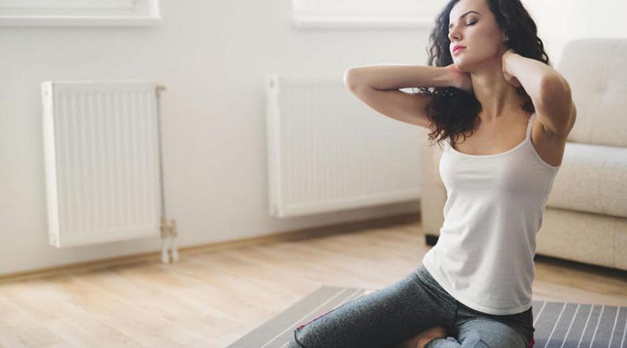 5 Langkah Cepat Atasi Tubuh Pegal Linu dan Kecapaian