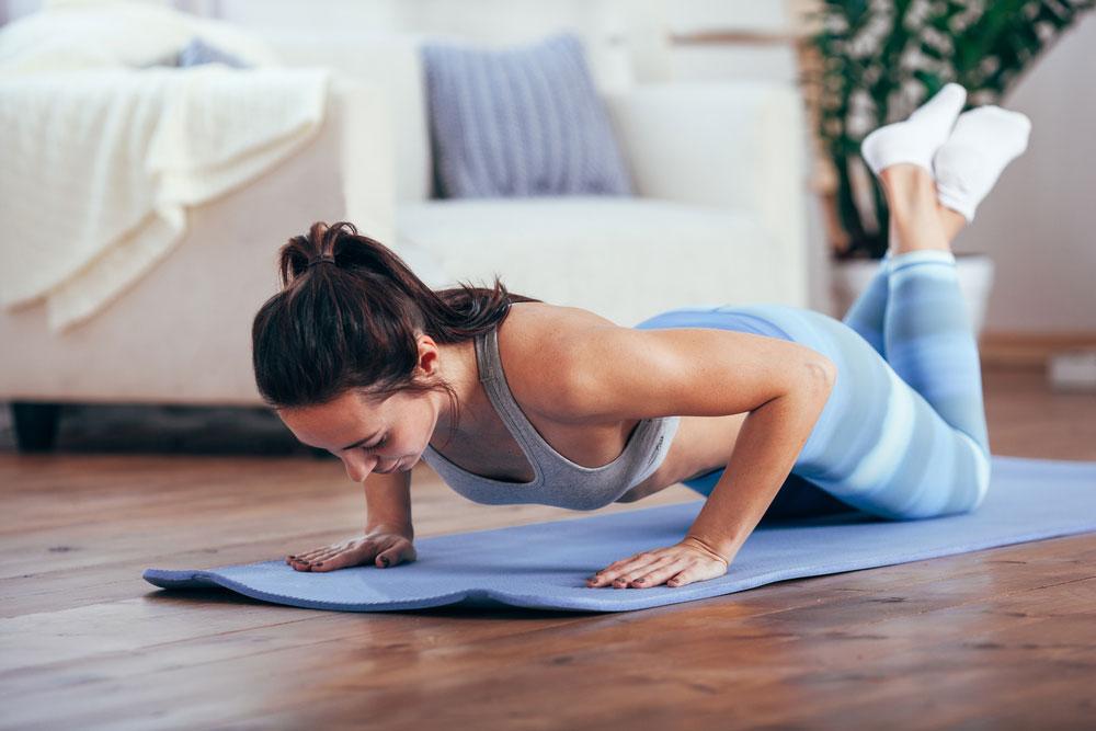 5 Olahraga yang Rentan Bikin Lengan Pegal
