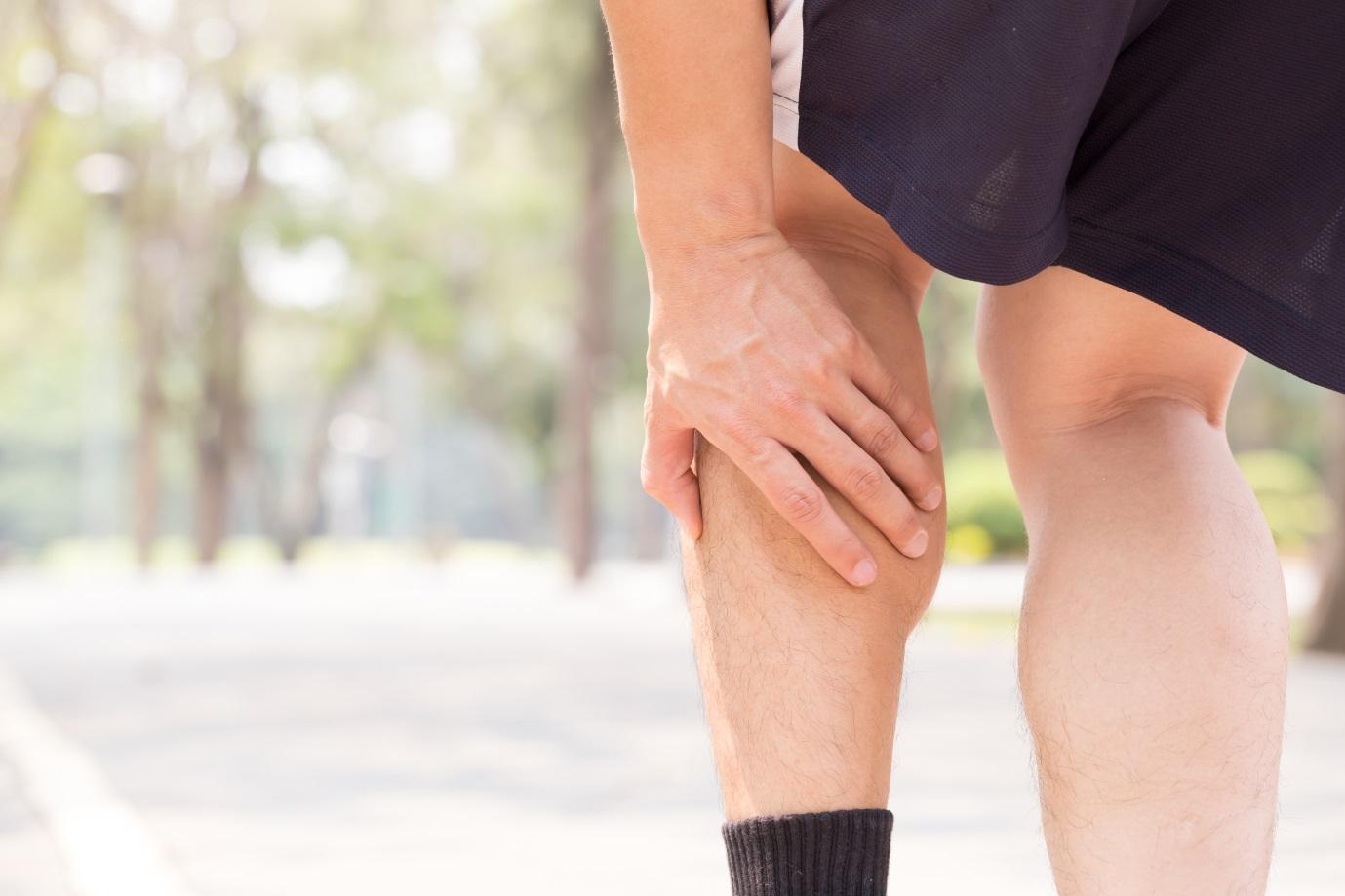 5 Bagian Tubuh Rawan Cidera yang Bisa Bikin Nyeri Otot