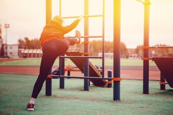 5 Tips Bebas Nyeri Otot untuk Menyambut Musim Liburan