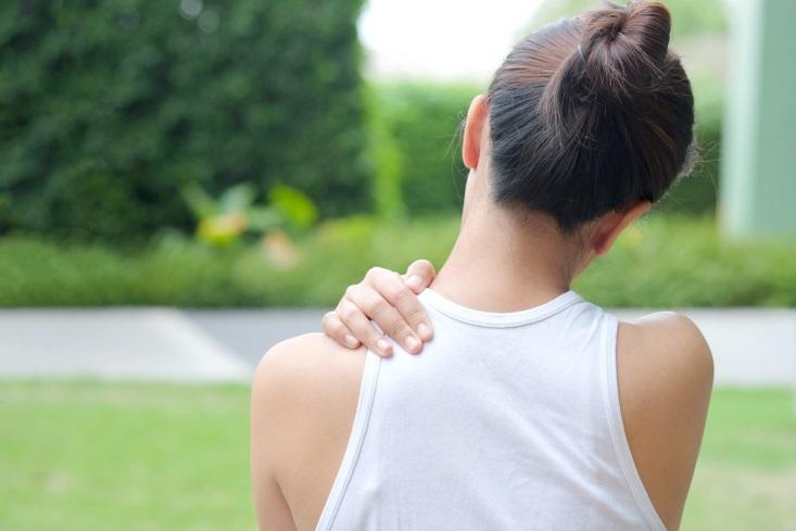 Apakah Keletihan Bisa Menyebabkan Nyeri dan Sakit Pundak Sebelah Kiri?