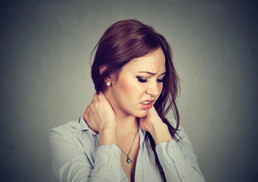Apakah Pegal di Leher dan Bahu Pertanda Stres?