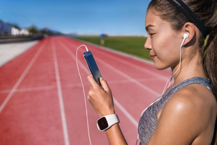 Aplikasi Olahraga ini Bisa Merekam Lintasan Larimu!