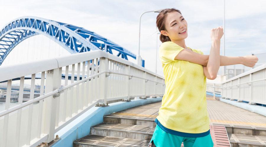 Bebaskan Gerakanmu Tanpa Nyeri Otot