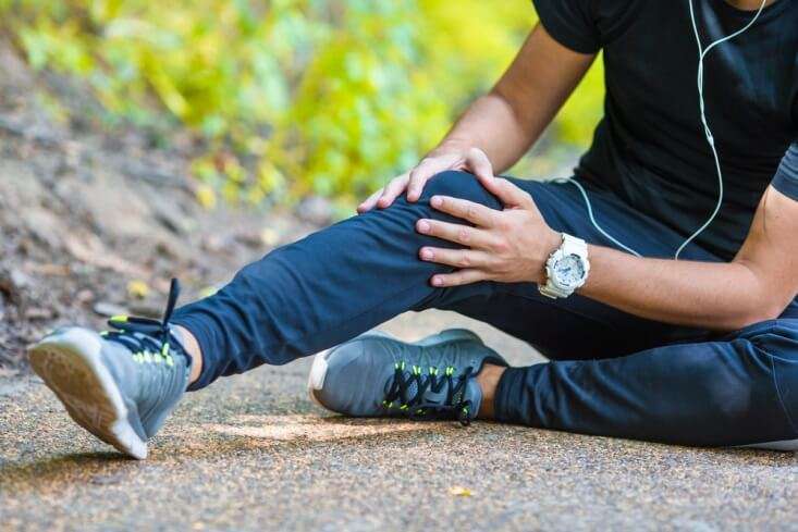 Cara Mengatasi Nyeri Sendi Pada Lutut