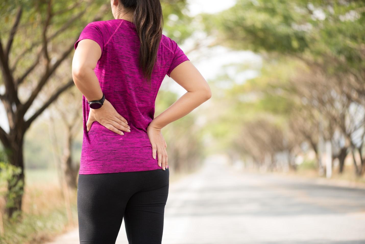 Cegah Pegal Linu, Ini Barang Penting yang Wajib Ada Saat Olahraga Lari