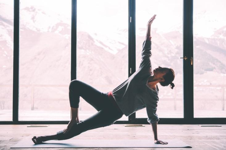 Gerakan Olahraga ini yang Bikin Anda Terhindar dari Sakit Pinggang