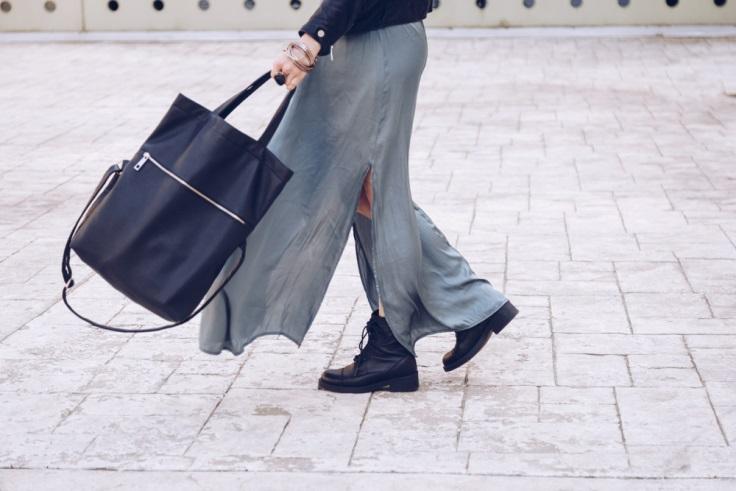 Hati-hati, 3 Fashion Items ini Bisa Memicu Nyeri Otot