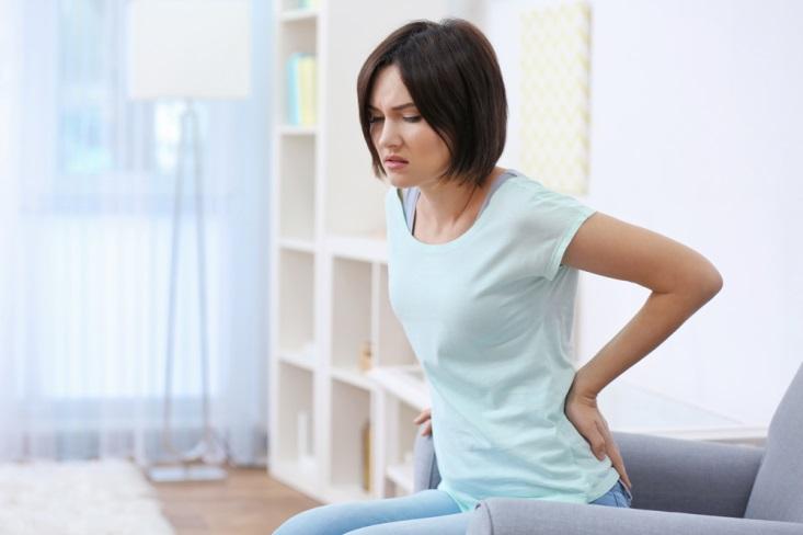 Hati-hati, Ini Alasan Wanita Rentan Alami Sakit Pinggang