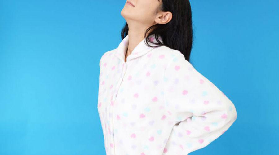 Hindari Pegal dengan Posisi Tidur yang Tepat