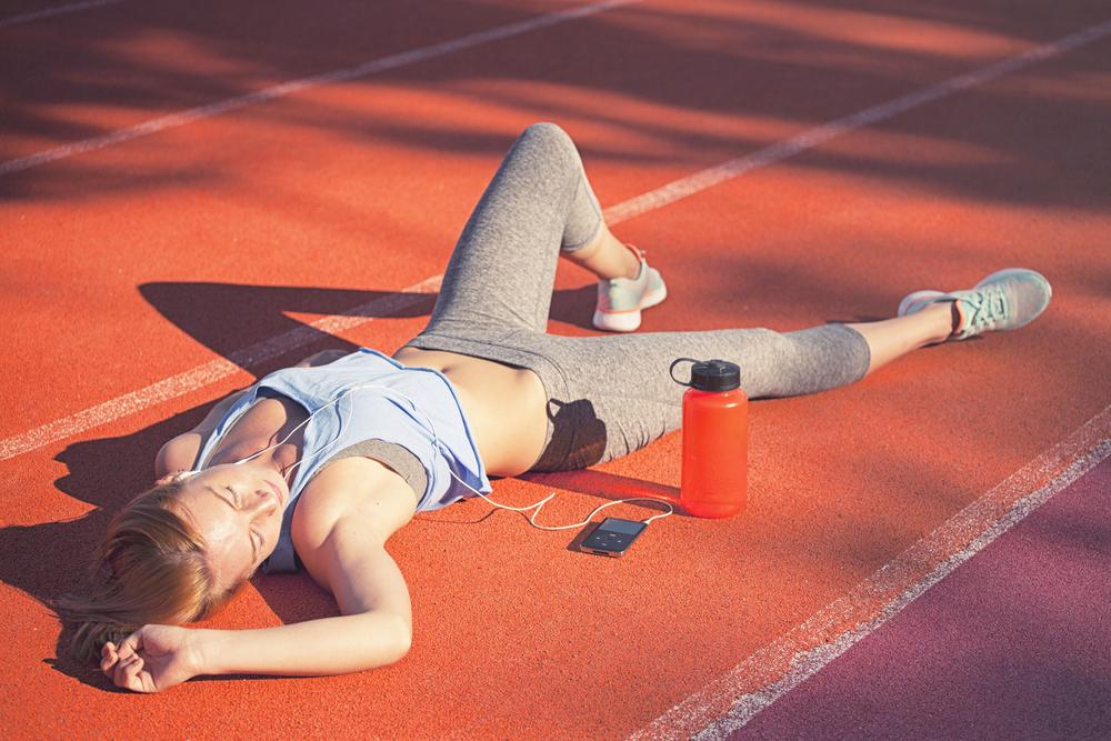 Ini Alasan Mengapa Tidur Setelah Berolahraga itu Sehat