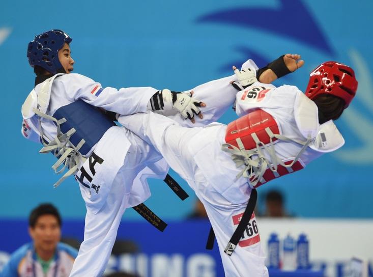 Ini Dia 10 Cabang Olahraga Beladiri Asian Games yang Seru untuk Dipelajari