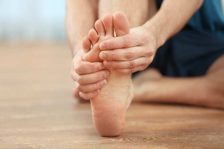 Ini Dia Penyebab Kram Alias Kejang Otot
