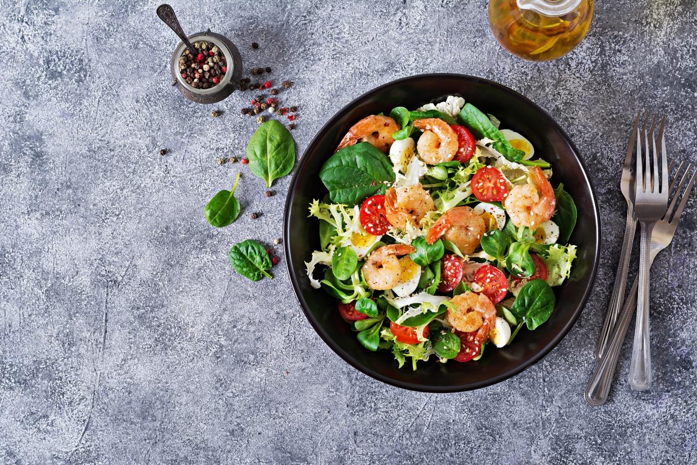 Inilah 3 Asupan Makanan yang Penting untuk Kesehatan Otot dan Sendi!