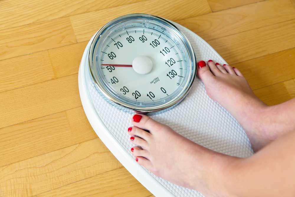 Jaga Berat Badan Jika Ingin Sendi Sehat
