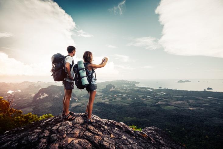 JelajahiNegeriku Ini 10 Destinasi Keren ala My Trip My Adventure