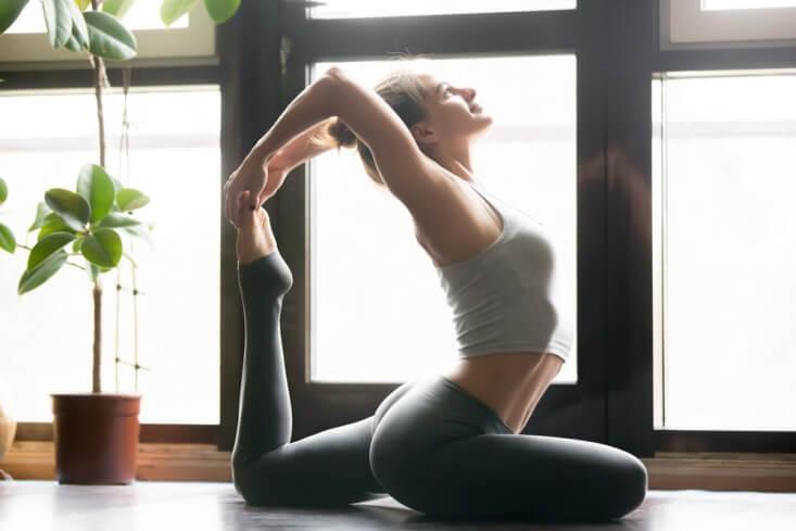 Jenis-jenis Yoga yang Bisa Anda Coba