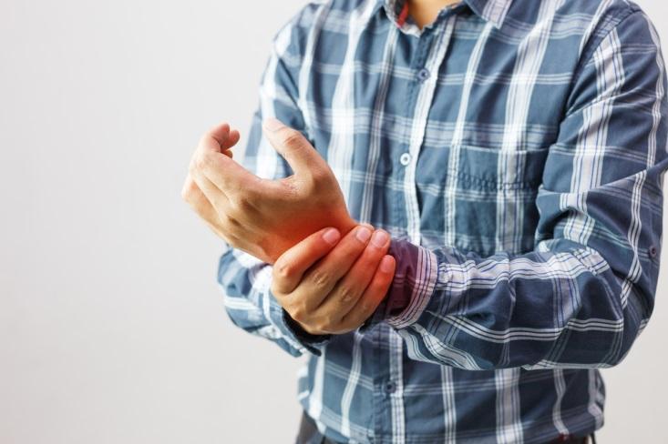Jenis Makanan yang Harus Dihindari Penderita Arthritis