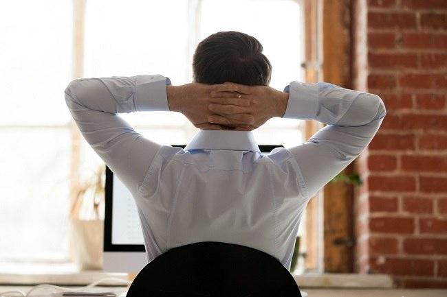 Redakan 3K : Kram, Kebas, Kesemutan setelah Bekerja di Kantor