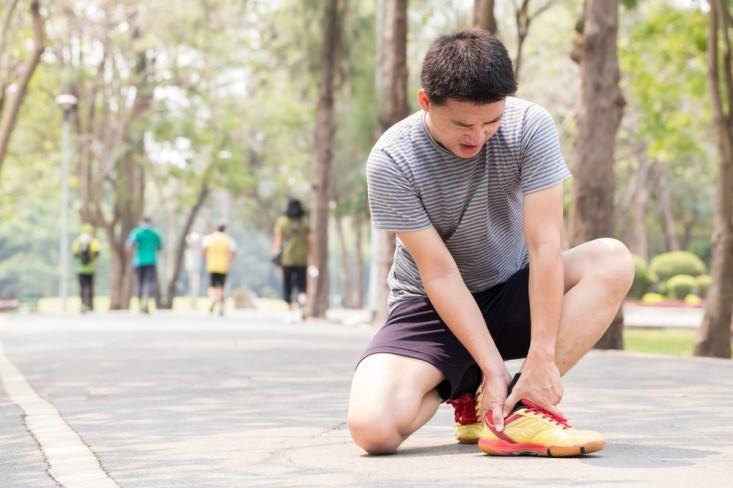 Kapan Kita Perlu Mengonsumsi Produk Pereda Nyeri Otot dan Sendi