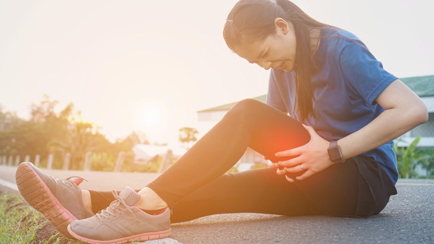 Keluhan Pegal Linu, Nyeri Otot, dan Sendi Setelah Berolahraga dan Cara Mengatasinya