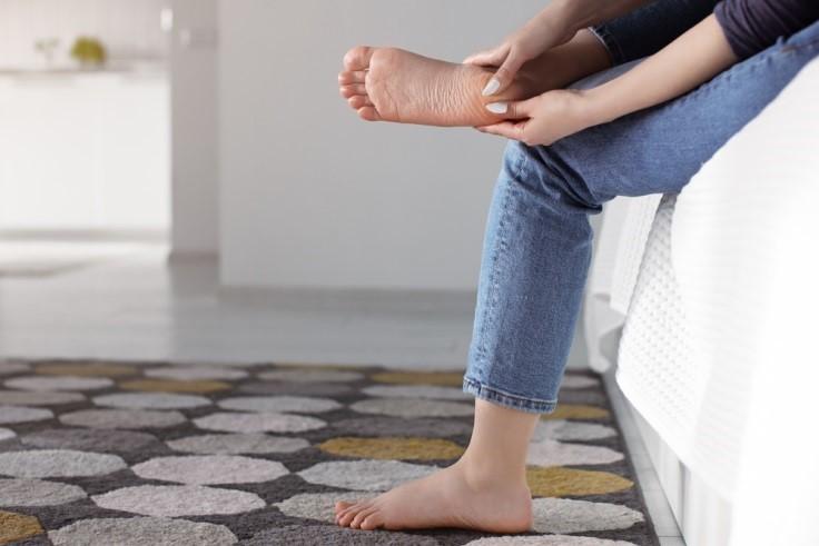 Sering Merasa Kram, Kebas, dan Kesemutan? Hati-hati, Mungkin Penyakit ini Penyebabnya