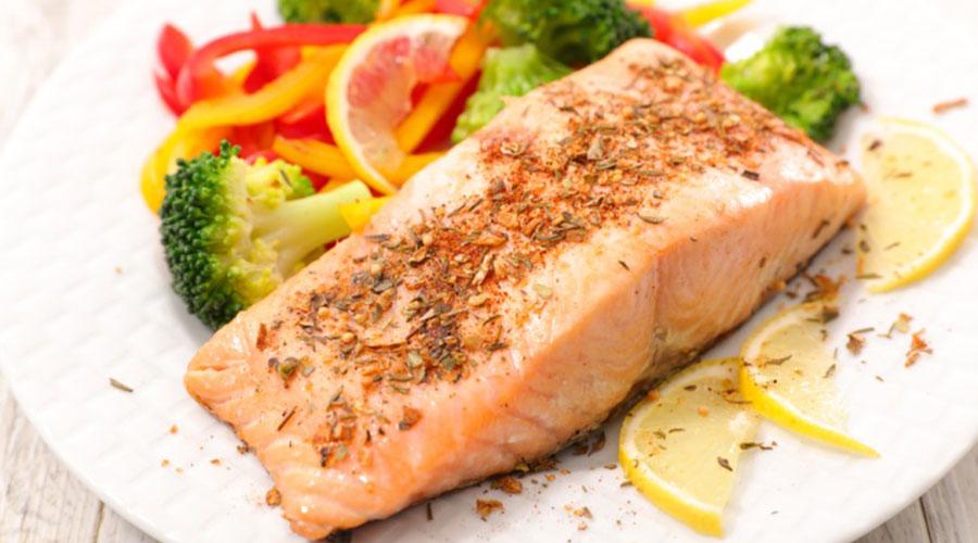 Makanan yang bermanfaat utk menguatkan persendian