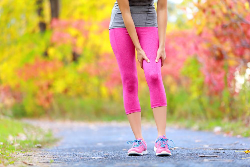 Mencegah Nyeri Otot Paha Dalam karena Berolahraga
