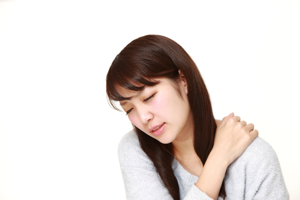Mengenal Apa Itu 'Frozen Shoulder Syndrome'
