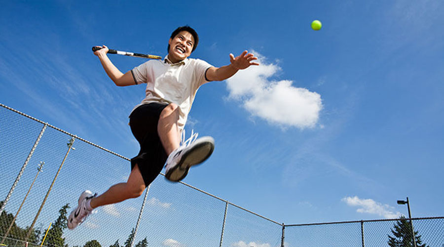 Olahraga Rawan Cedera dan Cara Penyembuhannya