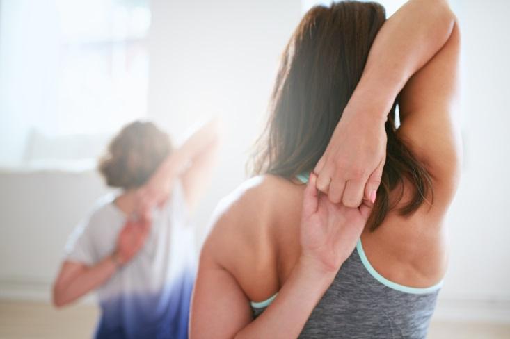 Olahraga untuk Mengurangi Sakit Punggung Sebelah Kiri Atas. Mana Favorit Anda?