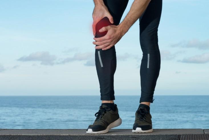 Otot dan Sendi yang Harus Kamu Jaga Karena Rawan Cedera