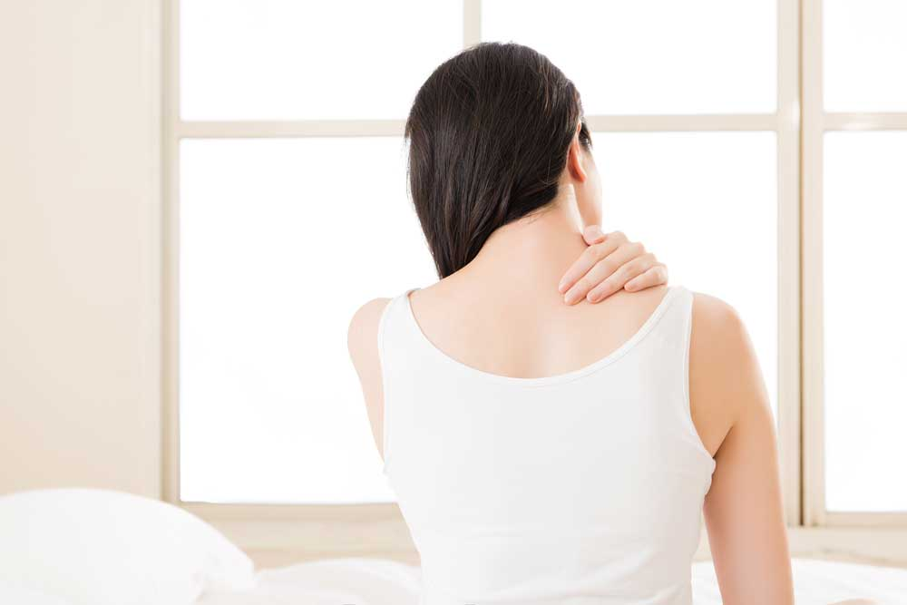 5 Penyebab Nyeri di Bagian Leher dan Pundak