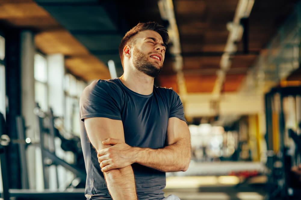 Penyebab Anda Sering Nyeri Otot