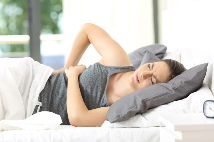 Salah Posisi Tidur Bikin Sakit Pinggang? Coba Posisi Tidur Ini