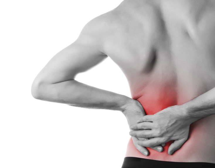 Sering Sakit Pinggang di Sebelah Kiri?