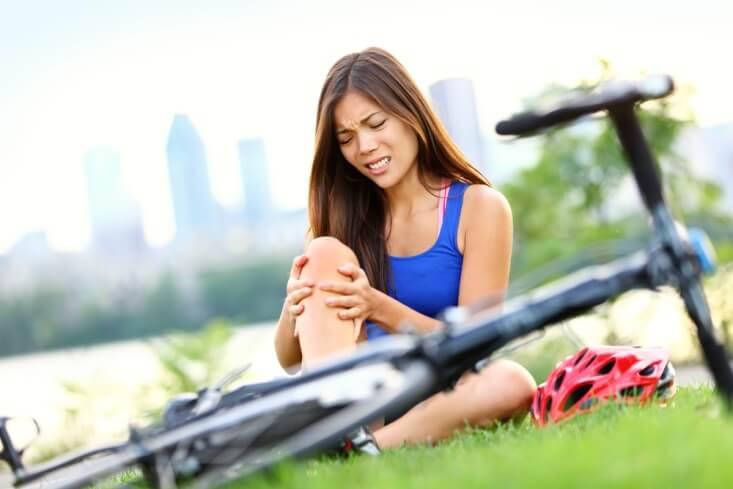 Tips Mengobati Kaki Keseleo Ketika Olahraga