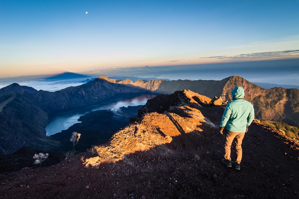 Trik ala My Trip My Adventure untuk Waspadai Kram Otot Saat Naik Gunung