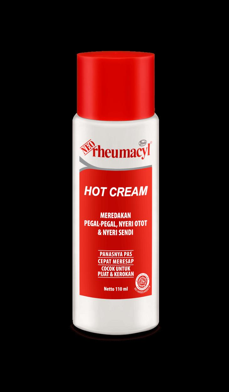 NEO rheumacyl Hot Cream