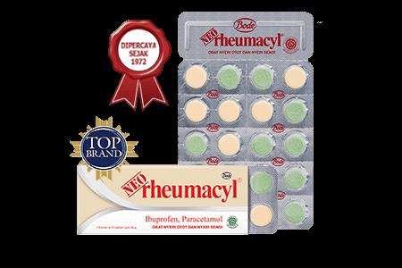 NEO rheumacyl Tablet