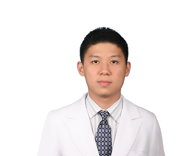 dr Johan