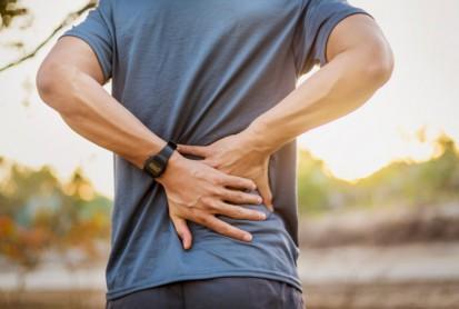 Hati-hati, Cedera Ini Bisa Jadi Penyebab Sakit Pinggang