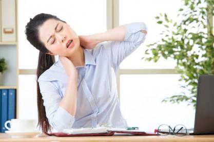 Ini 5 Penyebab Pegawai Kantoran Sering Nyeri Otot