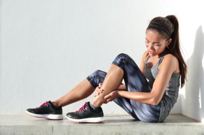 Pereda Nyeri Otot Setelah Berolahraga